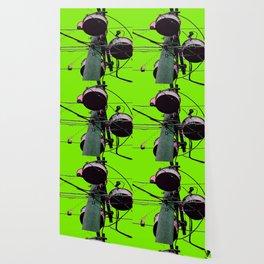 Industrial Electric Musings Wallpaper