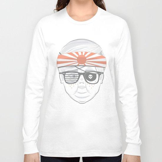 The Kid Long Sleeve T-shirt
