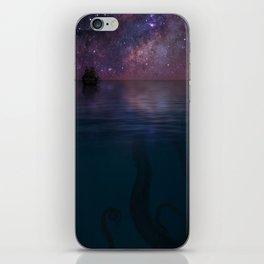 Tall Tale\\Cthulu iPhone Skin