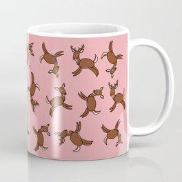 Deer! Coffee Mug