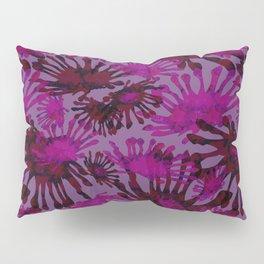 African Daisy Pillow Sham