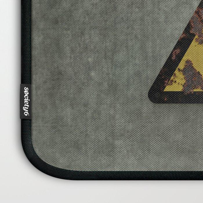 Biohazard Laptop Sleeve