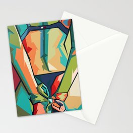 Im On You Stationery Cards