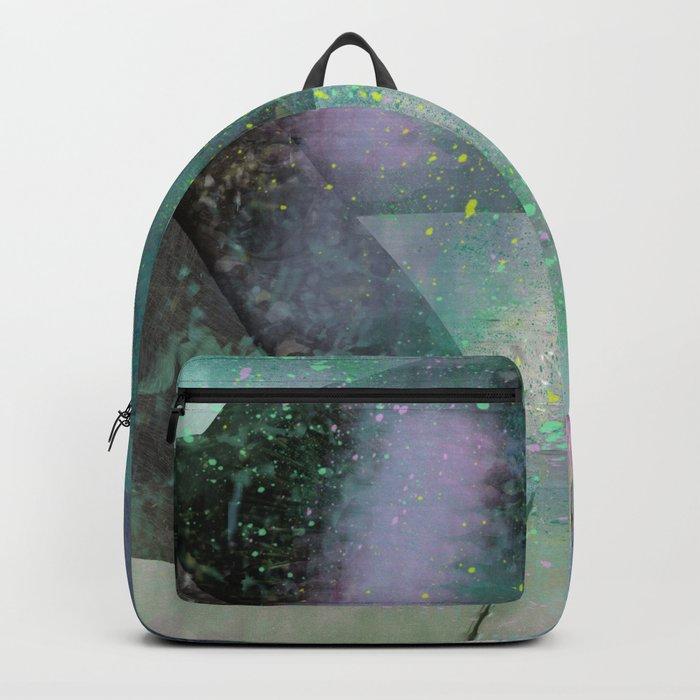 12 Backpack