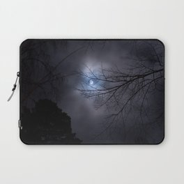 The night is ours Laptop Sleeve