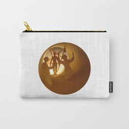 """""""Metropolis"""" Fritz Lang Carry-All Pouch"""