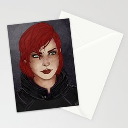 The Shepard Stationery Cards