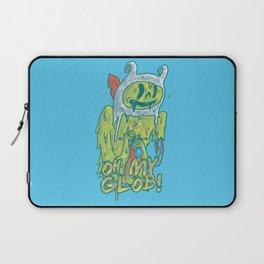 Zombie Finn Laptop Sleeve