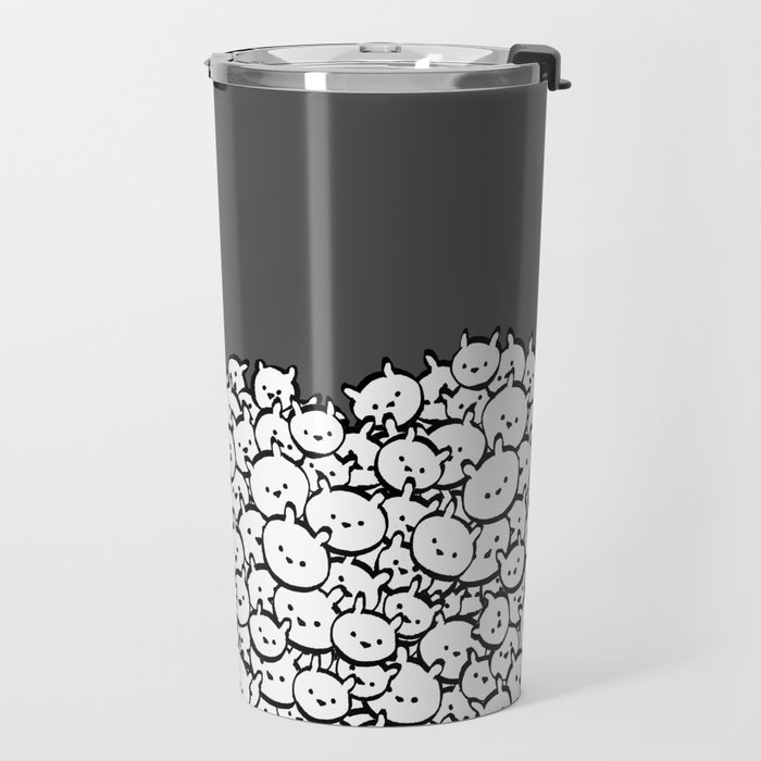 minima - bundle Travel Mug