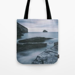 On the Waterfront II Tote Bag