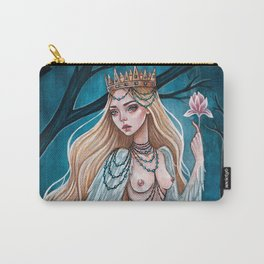 Alkonost Carry-All Pouch