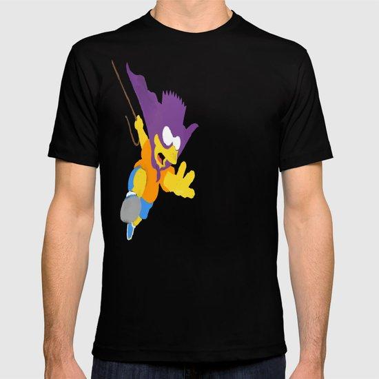 Minimalist Bart T-shirt