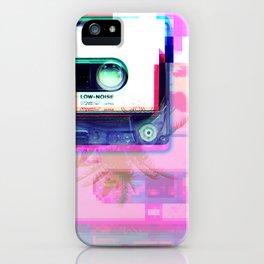 Daylight mixtape iPhone Case