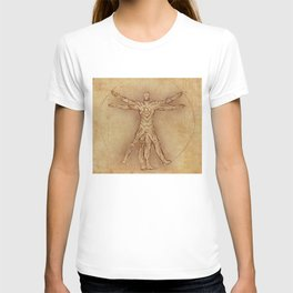 Iruvian Man T-shirt