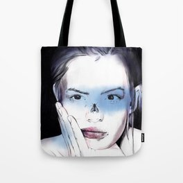 The fly. Tote Bag
