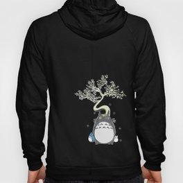 Will you be my neighbor Totoro? Version 2 Hoody