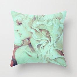 Nettle Throw Pillow