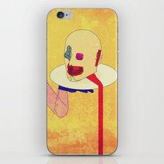 Salome's Transgression iPhone & iPod Skin