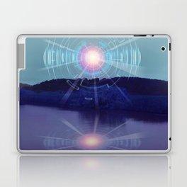 Futuristic Visions 01 Laptop & iPad Skin