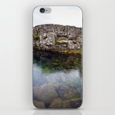 The Ripple Effect  iPhone & iPod Skin