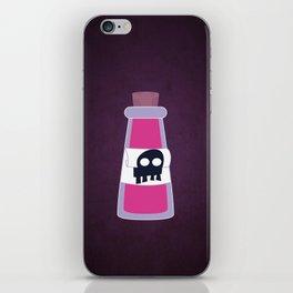 Yzma   Villains do It Better iPhone Skin