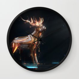 Vestige-7-36x24 Wall Clock