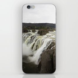 Shoshone Falls Idaho iPhone Skin