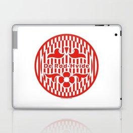 Denmark De Rød-Hvide (The Red-White) ~Group C~ Laptop & iPad Skin