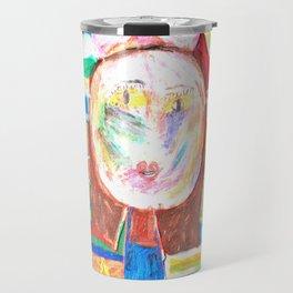 Mrs. GRUMBLiNG Travel Mug
