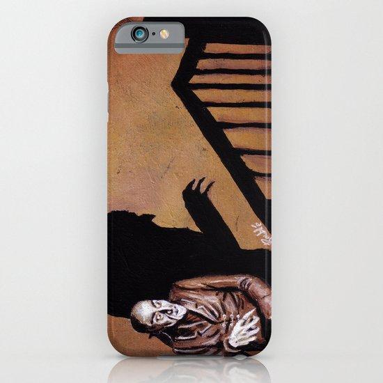 Nosferatu - A Symphony of HORROR! iPhone & iPod Case