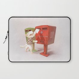 Mailbox Laptop Sleeve