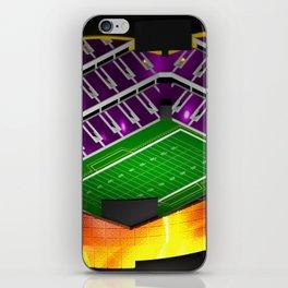 The Metropolitan iPhone Skin