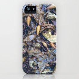 Slowly iPhone Case