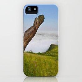Oman Salalah 2 iPhone Case