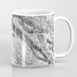 Arching Limbs Coffee Mug