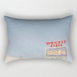Wonder Bread Rectangular Pillow