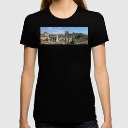 Roman Forum (Rome, Italy) T-shirt