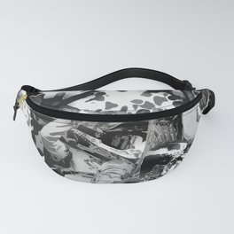 Wheel Stand - Freestyle Motocross Stunt Fanny Pack