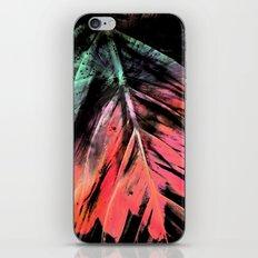 PLUma iPhone & iPod Skin