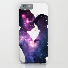 The first love. iPhone Case