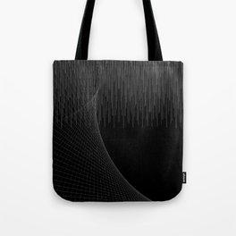 Matrix Void Tote Bag