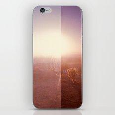 Valley of the Sun [lo-fi] iPhone & iPod Skin