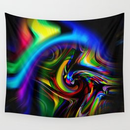 Abstract Perfection 19 Wall Tapestry