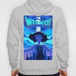 Water Witch Hoody