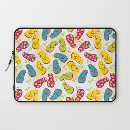 Flip flops Laptop Sleeve
