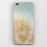 aelwen iPhone & iPod Skins featuring Tree by Pure Nature Photos