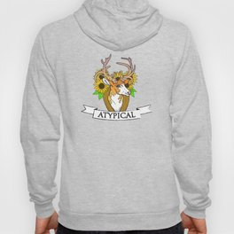 A-Typical Hoody