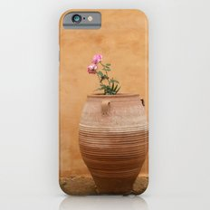 Mediterranean Urn iPhone 6 Slim Case