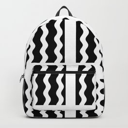 The Squares Backpack