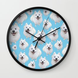 so many montys! Wall Clock